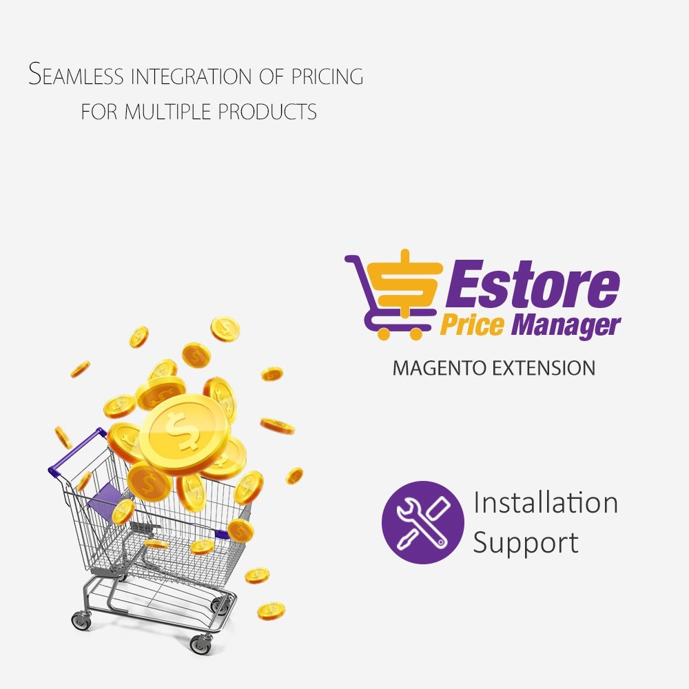 Estore Price Manager