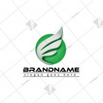 3D Sport Logo