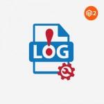 Log Manager - Magento 2