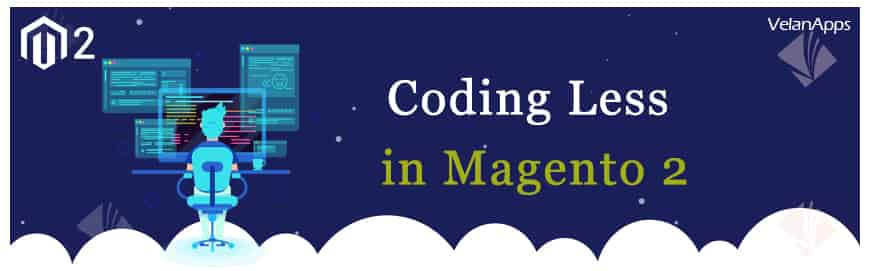 Coding LESS in Magento 2