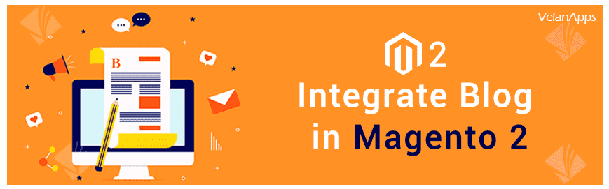 Integrate Blog in Magento 2