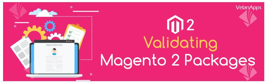 Validating Magento 2 Packages