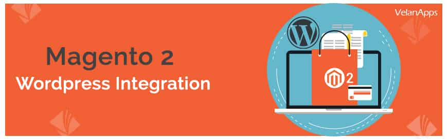 Magento 2 Wordpress Integration