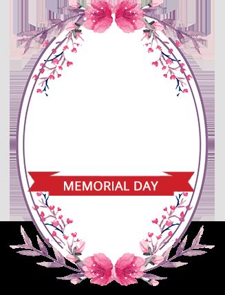 3-Memorial day offer